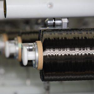 汽车碳纤维产品是怎么生产制作的