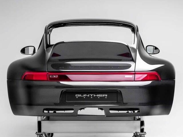 更换碳纤维引擎盖合法吗?怎样改装汽车才合法?