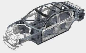 碳纤维复合材料车身改装的优缺点