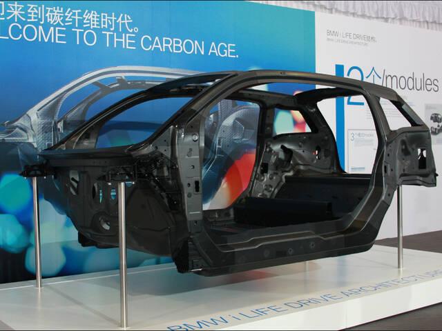 [碳纤维车身和铝合金车身比较]2种复合材料哪种更好?