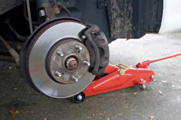 如何测试刹车油管接头