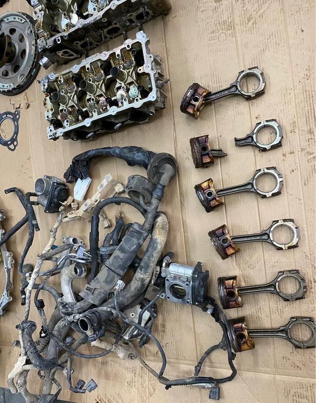 4S店为什么不大修发动机?