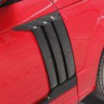 汽车碳纤维作用