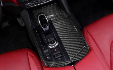 汽车内饰改碳纤维有必要吗?