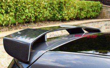 【碳纤维汽车部件】常见碳纤维汽车零部件