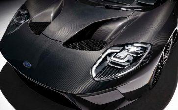【碳纤维汽车部件】碳纤维零件的发展