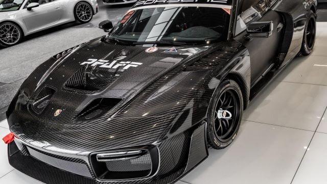 【碳纤维汽车部件】汽车领域的碳纤维复合材料